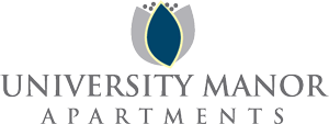 University Manor Logo
