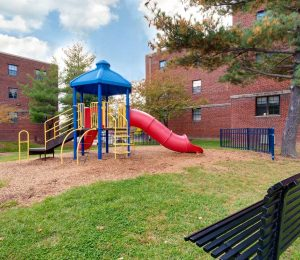University Manor Playground